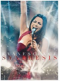 Cover Evanescence - Synthesis Live [DVD]